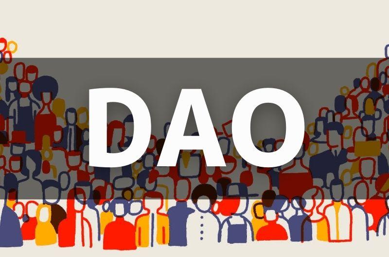 DAOとは?|次世代の組織作りに大きな波となる!