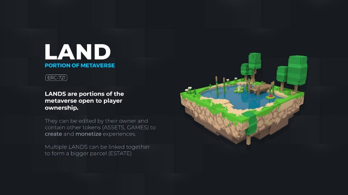 The SANDBOX(サンドボックス)とは? ゲームであり、ゲームではない
