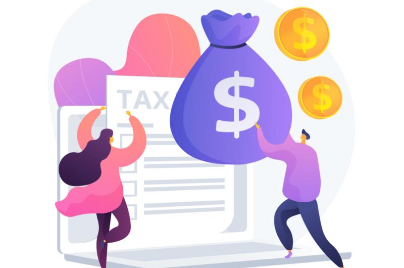 仮想通貨の税金|計算から節税対策まで完全ガイド!