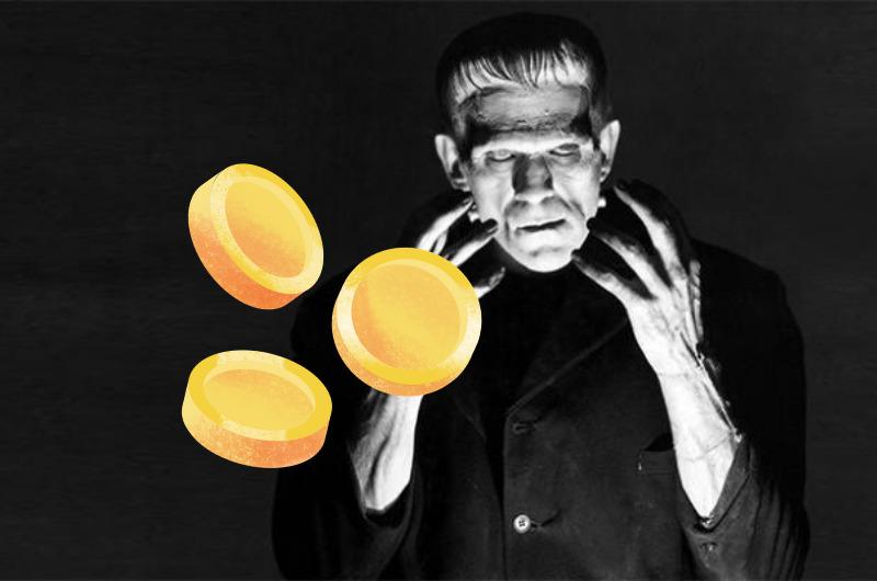 魔界DeFi「フランケンシュタイン」で仮想通貨を増やす方法