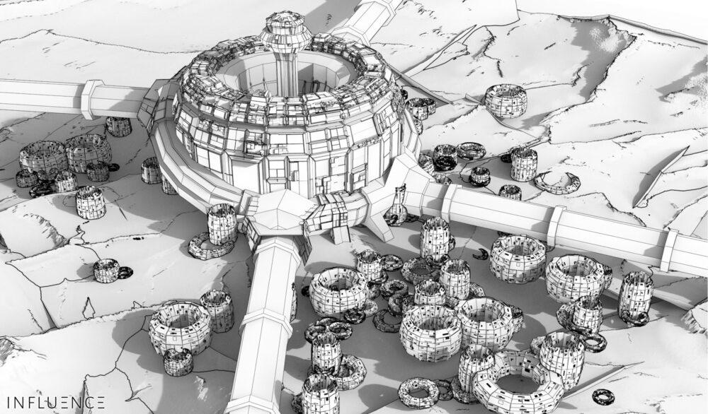 土地が買える仮想空間(メタバース) 気になる10選まとめ