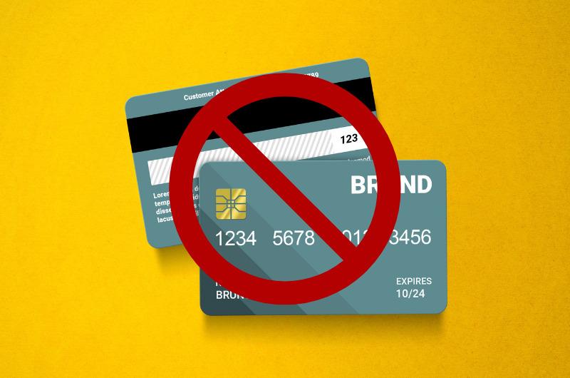 バイナンス(BINANCE)でクレジットカードが使えない時の対処法