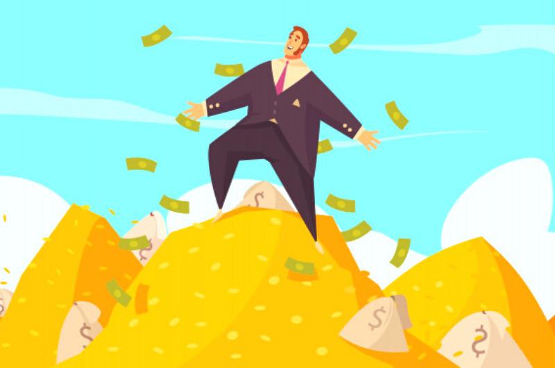 仮想通貨おすすめの投資方法 あなたの投資額で決めよう!