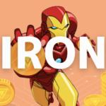 IRONファイナンス|異常な利回りの「DeFi」運用方法
