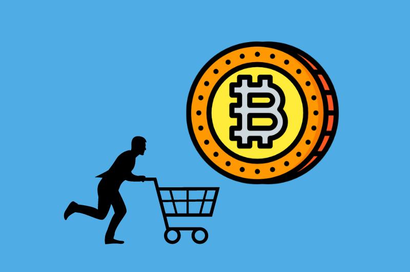 仮想通貨の始め方|ビットコインを買いましょう