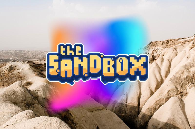 サンドボックス/The SANDBOXとは? ただのゲームじゃないゲーム » digma