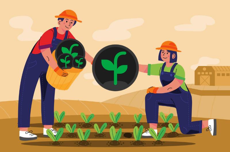 Growing.fiとは|自動運用してくれるかしこいDeFi
