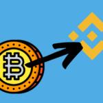 仮想通貨の始め方|バイナンスへビットコインを送金する方法