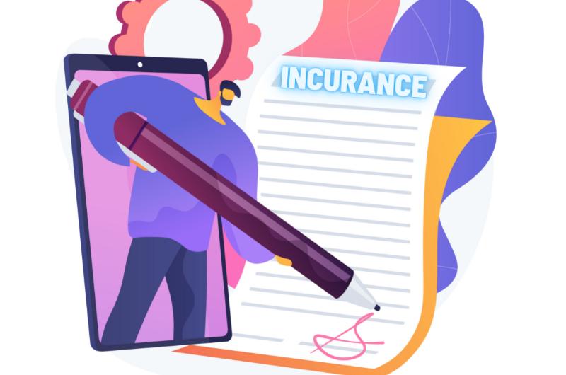 保険とブロックチェーン|保険屋のいらない今後の未来