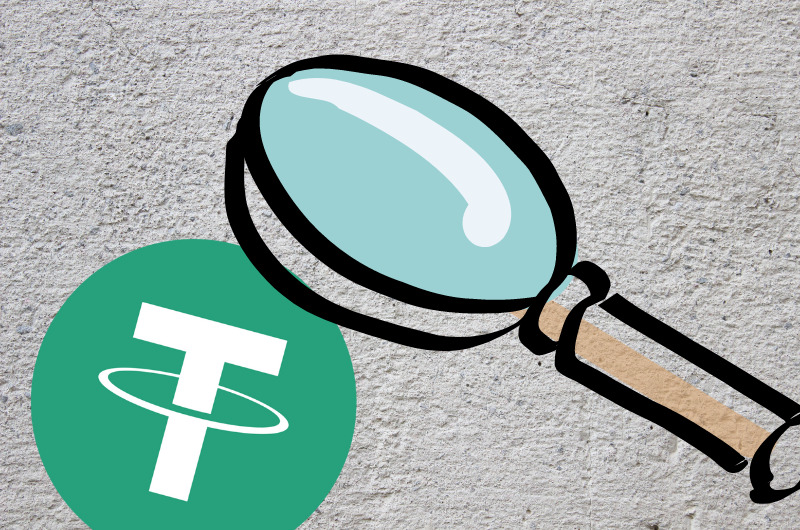USDTのテザー社|透明性を主張するため監査を実施へ!