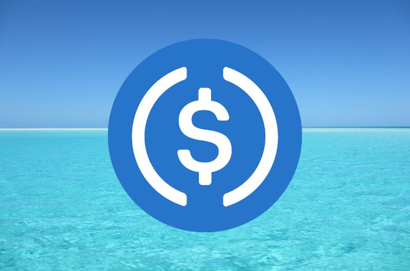 大注目の「USDC」最も有力なステーブルコインへ!