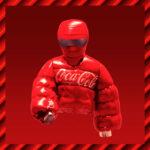 コカ・コーラ社|オリジナル初のNFTを出品!販売は8/2まで