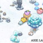 Axie Infinity・Decentralandが急上昇!NFTトークン復活!