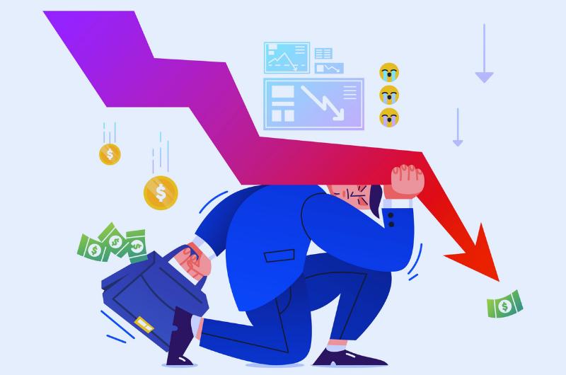ビットコイン投資で失敗してしまう原因とは?